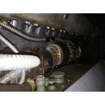 Генератор дизельний (електростанція - дизель-генератор) ЕСД-200-Т/400. Напрацювання 300 мотогодин