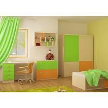 Модульная детская комната Маджестик