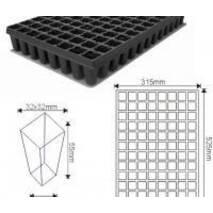 Кассеты для рассады  на 112 ячеек по 30 мл (DP 32w/112)
