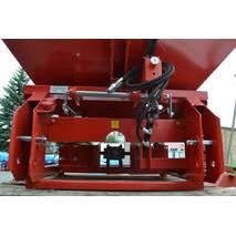 Разбрасыватель навесной JAR-MET на 1000 литров
