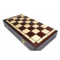 Шахматы (43 х 43 см.)