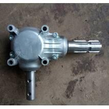 Редуктор для разбрасывателя минеральных удобрений на 500 кг JAR-MET