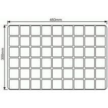Касети для розсади на 54 осередки (DP45/54)