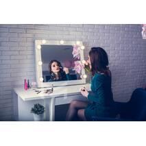 Візажне дзеркало  М619 SIENA Україна