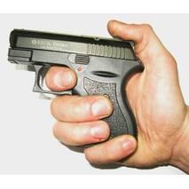 Стартовый пистолет EKOL Botan satina