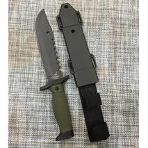 Охотничий нож GERBFR 30,5см / 2438В