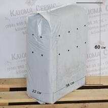 Торф верховой кислый в мешках 3.5-4.5 Ph фр. 0-15 мм, 100 л