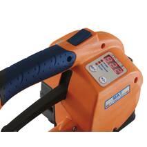 Аккумуляторный стреппинг-инструмент SIAT GT-H