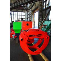 Захват 220 для кран-маніпулятора для лісу від виробника
