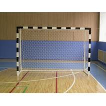 Ворота 3х2м мини-футбольные, гандбольные, 3000х2000 (разборные), алюминиевые
