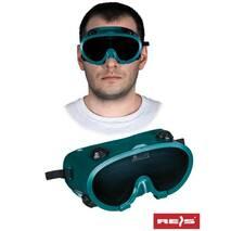 Защитные очки сварщика GOG-SPARK ZB
