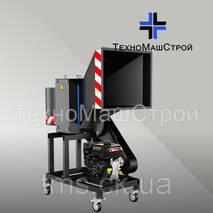 Подрібнювач гілок ВТР- 120 (Веткоруб)