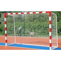 Ворота футбольные детско-юношеские 2500х1700