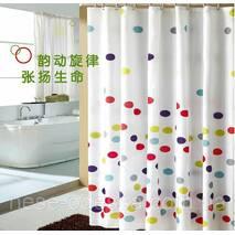 Штори у ванну Китай