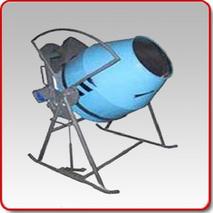 Гравитационная бетономешалка БСР-250 (380 В)