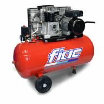 Компрессор FIAC AB 150-360 (350л/мин.; 220В; ресивер 150л)