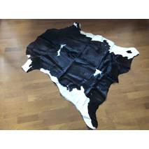 Телячья шкура - шкура теленка (темно-коричневый, приближена к черному)