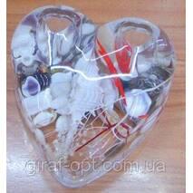 Сердечко (Подставка для ручек) морская серия
