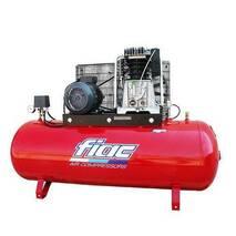 Компрессор FIAC AB 300-808 15BAR (810л/мин.; 380В; ресивер 270л)