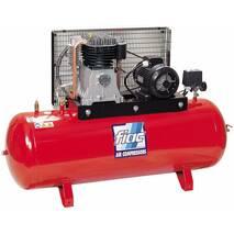 Компрессор FIAC AB 500-858 FT (830л/мин.; 380В; ресивер 500л)