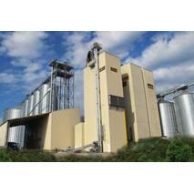 Шахтные сушилки зерна купить в Чернигове