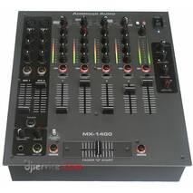 Мікшерний пульт American Audio MX - 1400 купити в Запоріжжі