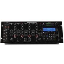 Мікшерний пульт American Audio Q - SD купити в Україні