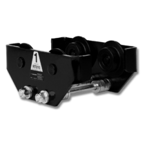 Візки і балкові затискачі модель PT030-8/GT030-8-10 купити в Луцьку