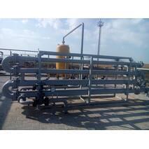 Теплообмінні апарати типу ТТМ купити в Чернівцях