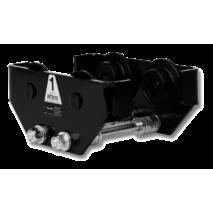 Візки і балкові затискачі модель PT100-8/GT100-8-10 купити в Україні