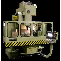Вертикальный обрабатывающий центр с ЧПУ модели FSS 500 CNC купить в Украине