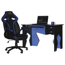 Робоча станція Barsky Homework Blue HG - 01/SD - 06