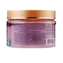 Скраб для тіла з ароматом Лаванда-Пачулі Health and Beauty Aromatic Body Scrub Lavender 450 гр.