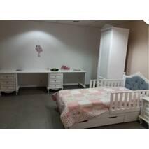 Комплект мебели в Прованс стиле Скарлет лайт