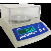 Весы лабораторные Днепровес ФЕН 300Л2