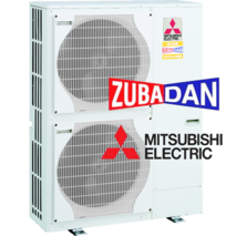 Тепловий насос MITSUBISHI ELECTRIC ZUBADAN PUHZ-SHW112YHA