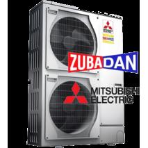 Тепловий насос MITSUBISHI ELECTRIC ZUBADAN PUHZ-SHW140YHA