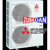 Тепловий насос MITSUBISHI ELECTRIC ZUBADAN PUHZ-SHW230YKA