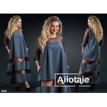 Сукня - 18428 (графить)