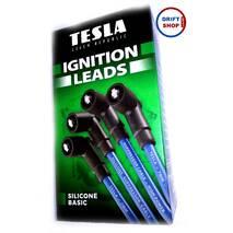 Провода зажигания TESLA (инжекторный двигатель)