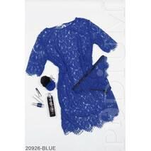 Женский комплект нижнего белья Susy (BLUE)