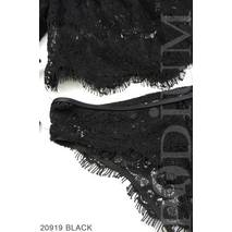 Женский комплект нижнего белья Angelica (BLACK)