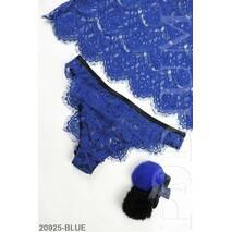 Женский комплект нижнего белья Eleonora (BLUE)
