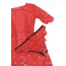 Женский комплект нижнего белья Susy (RED)