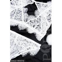 Женский комплект нижнего белья Alice (WHITE)