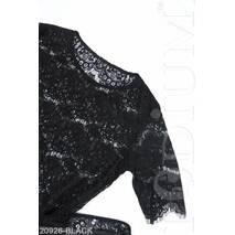 Женский комплект нижнего белья Susy (BLACK)