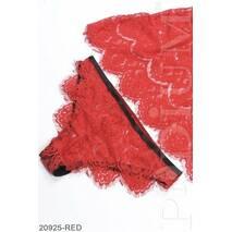 Женский комплект нижнего белья Eleonora (RED)