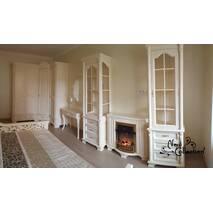 Эксклюзивные элитные деревянные спальни на заказ