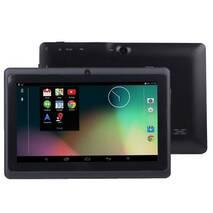 Планшет 7d A2   черный c экраном 1024Х600 1GB +8GB Android 4х