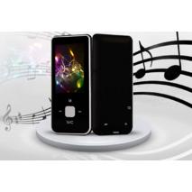 HiFi MP3-плеер ONN Q9 черный Поддержка fm Радио TF карты MP4 видео